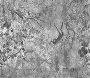 bakgrundsgrungevägg Arkivbilder
