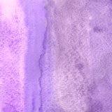 bakgrundshand - gjord målad självvattenfärg abstrakt teckning unik bakgrundsdesign Arkivbilder