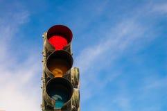 bakgrundsillustrationen isolerade ljus white för trafikvariantsvektor Arkivbilder