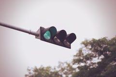 bakgrundsillustrationen isolerade ljus white för trafikvariantsvektor Arkivfoto