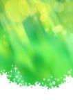 bakgrundsjul Fotografering för Bildbyråer