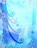 bakgrundsjul Royaltyfri Illustrationer