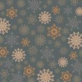 bakgrundsjulen isolerade vita snowflakes royaltyfri foto