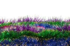 bakgrundsjulfält arkivfoton