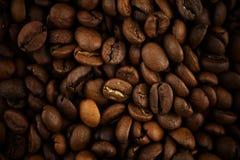 bakgrundskaffe Royaltyfri Foto