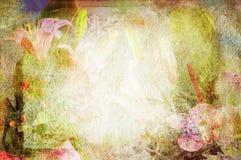 bakgrundskanfastappning Royaltyfria Foton