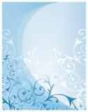 bakgrundslampa Royaltyfri Illustrationer