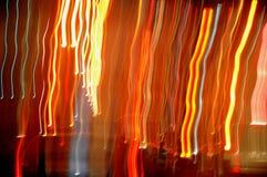 bakgrundslampa Arkivfoto