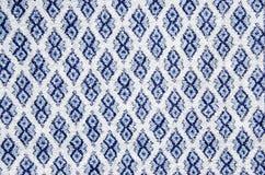bakgrundsmatta smyckar textur Royaltyfri Bild