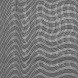 Bakgrundsmodell i en mörk cell också vektor för coreldrawillustration Royaltyfri Foto