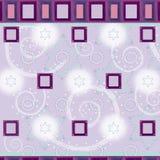 bakgrundspurple Royaltyfria Bilder