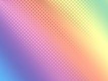 bakgrundsregnbåge Arkivfoton