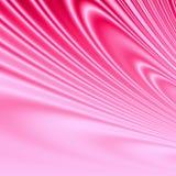 Bakgrundsrosa färgsilke Arkivbild