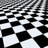 bakgrundsschackbräde Royaltyfri Fotografi