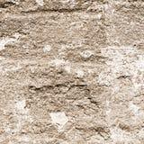 Bakgrundsserie: textur av väggen Royaltyfria Bilder