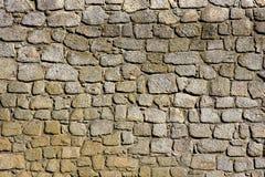 bakgrundsslottet stonewall Arkivbild