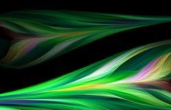 bakgrundssoftness Royaltyfri Foto