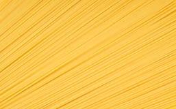 bakgrundsspagetti Fotografering för Bildbyråer