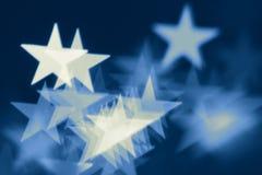 bakgrundsstjärna