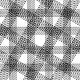 bakgrundstaggtråd vektor illustrationer
