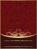 bakgrundstappning Royaltyfria Bilder