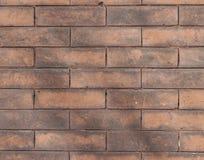 bakgrundstegelstenvägg royaltyfri bild