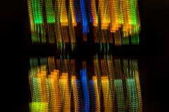 bakgrundsteknologi Arkivbilder