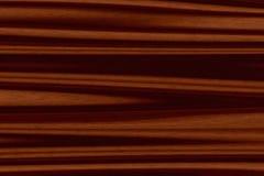 Bakgrundstextur av ebenholtssvart trä Fotografering för Bildbyråer