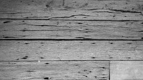 Bakgrundstextur av gammal wood textur med spikar Royaltyfria Bilder