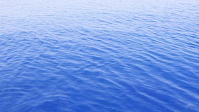 Bakgrundstextur av små havsvågor stock video