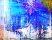 bakgrundstexturer Arkivbild