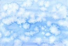 bakgrundsvattenfärg Arkivfoton