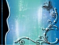 bakgrundswallpaper stock illustrationer