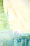 bakgrundswashvattenfärg royaltyfri fotografi