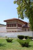 bakhchisaray khan дворец s стоковые фото