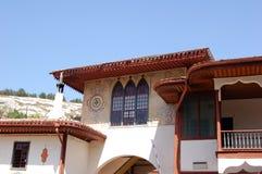 bakhchisaray khan pałac s Obrazy Royalty Free