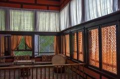 Bakhchisaray Palace in Crimea, Ukraine Royalty Free Stock Images