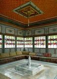 Bakhchisaray Palace - Summer Pavilion Royalty Free Stock Image