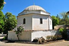 Bakhchisaray-Palast, der des Khans Palast, Krim Errichtet im 16. Jahrhundert stockfotos