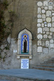 The Bakhchsarai Holy Dormition monastery Stock Images