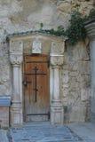 The Bakhchsarai Holy Dormition monastery Royalty Free Stock Photo