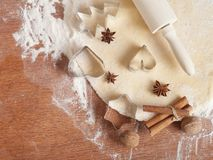 Baking Stock Photo