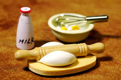 Baking. Related Items Stock Image