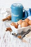 Baking. Stock Image