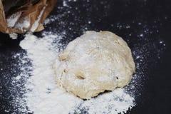 baking Fotografia de Stock Royalty Free