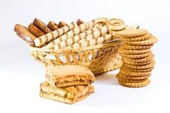 Baking Royalty Free Stock Photos