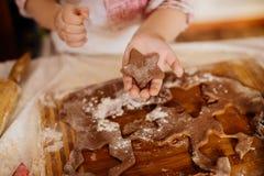 baking Photos libres de droits