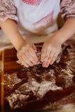 baking Image stock