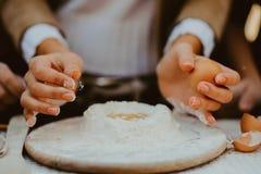 baking Photographie stock libre de droits