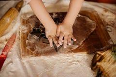 baking Photo libre de droits